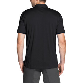 VAUDE Sentiero IV Shirt Herr black